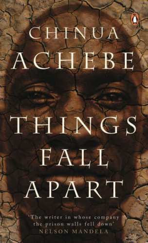 a review of things fall apart a novel by chinua achebe The paris review is a literary magazine  chinua achebe was born in eastern nigeria in 1930  the titles of your first two books—things fall apart and no.