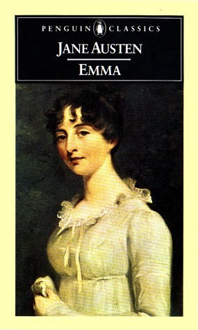Emma – Jane Austen – 1001 Books to Read Before You Die